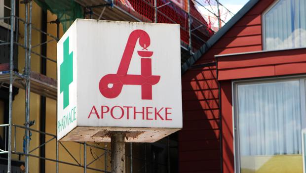 12 Austrian Signs