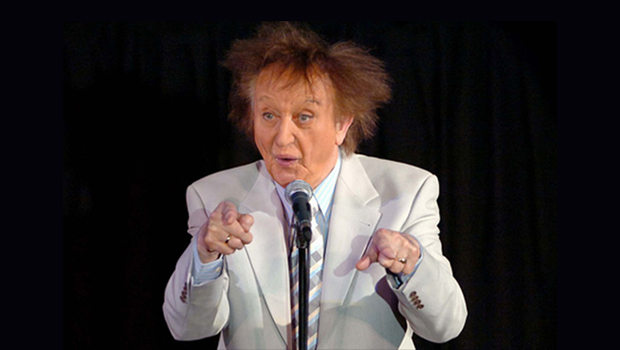 Ken Dodd Happiness Tour Review